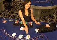 croupiere en direct casino live
