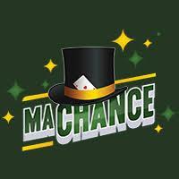 ma chance live logo