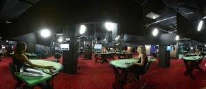 croupieres en direct casino live tournage coulisses