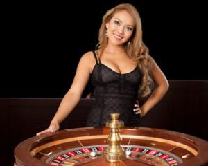 croupiere live casino
